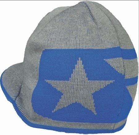 Idées cadeau: chaussettes MX et bonnet par Fly Racing