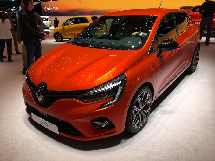 Reportage - Les 5 hybrides à ne pas rater au Salon de Genève 2019