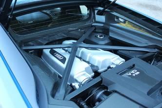 Audi R8 (2e Génération) : en avant-première, les photos de l'essai
