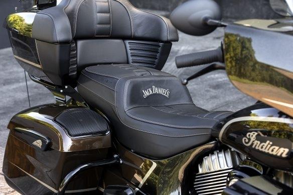 Indian et Jack Daniel's présentent leur dernière collaboration S1-indian-et-jack-daniel-s-presentent-leur-derniere-collaboration-639969