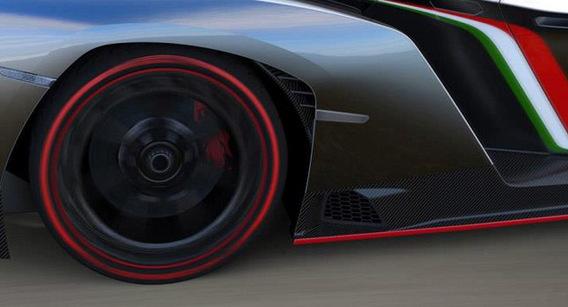 Salon de Genève 2013 - La surprise Lamborghini se dévoilerait-elle?