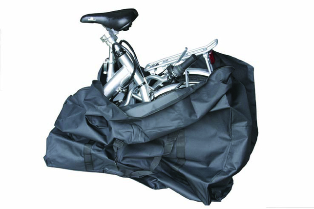 Des vélos électriques pliables commercialisés par la marque POM-POM