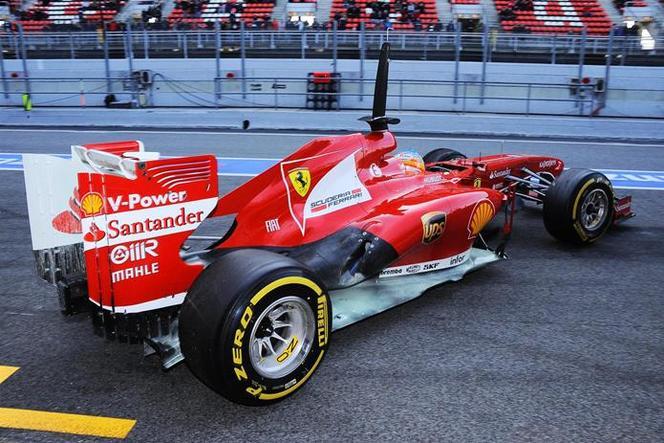 Essais F1 Barcelone Jour 4 : Rosberg (Mercedes) s'empare du record