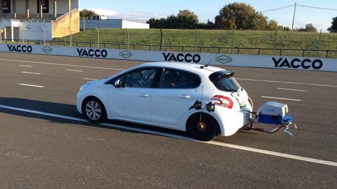Suite du scandale Volkswagen : on sait comment seront testées les 100 voitures en France
