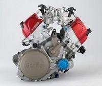 Aprilia RSV 450: un futur proche.