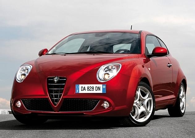 Un nouveau moteur pour l'Alfa Romeo MiTo : 114 g CO2/km