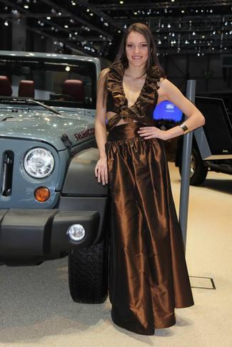 Elisez Miss Genève 2013 - 10 hôtesses à départager