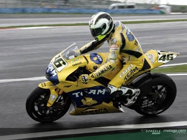 MotoGP : GP de Turquie : Mélandri s'impose au freinage