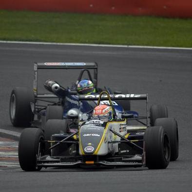 Formule 3 - Panciatici: Un podium à SPA qui en appelle d'autres