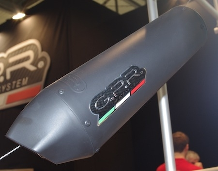 En direct du Salon de Milan 2015: GPR