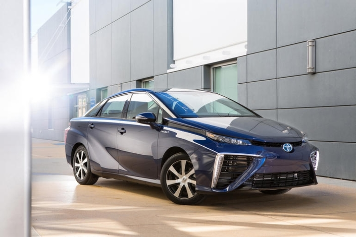 Toyota prévoit de vendre 5,5 millions de modèles électrifiés en 2030