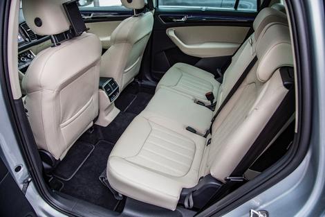 Comparatif - Honda CR-V 2.0 iMMD VS Skoda Kodiaq 2.0 TDI 190 : le diesel a-t-il encore ses chances ?