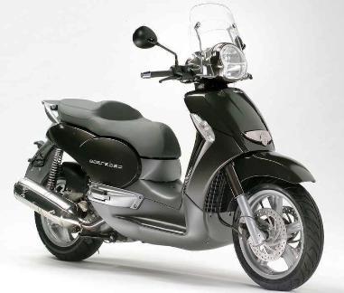 Election des plus belles motos du monde
