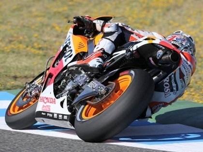 Moto GP – Grand Prix d'Espagne: Marquez est vite parti et Pedrosa a réagi trop tard