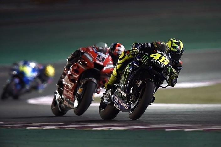MotoGP - Qatar J3: un nouveau miracle de Rossi le dimanche