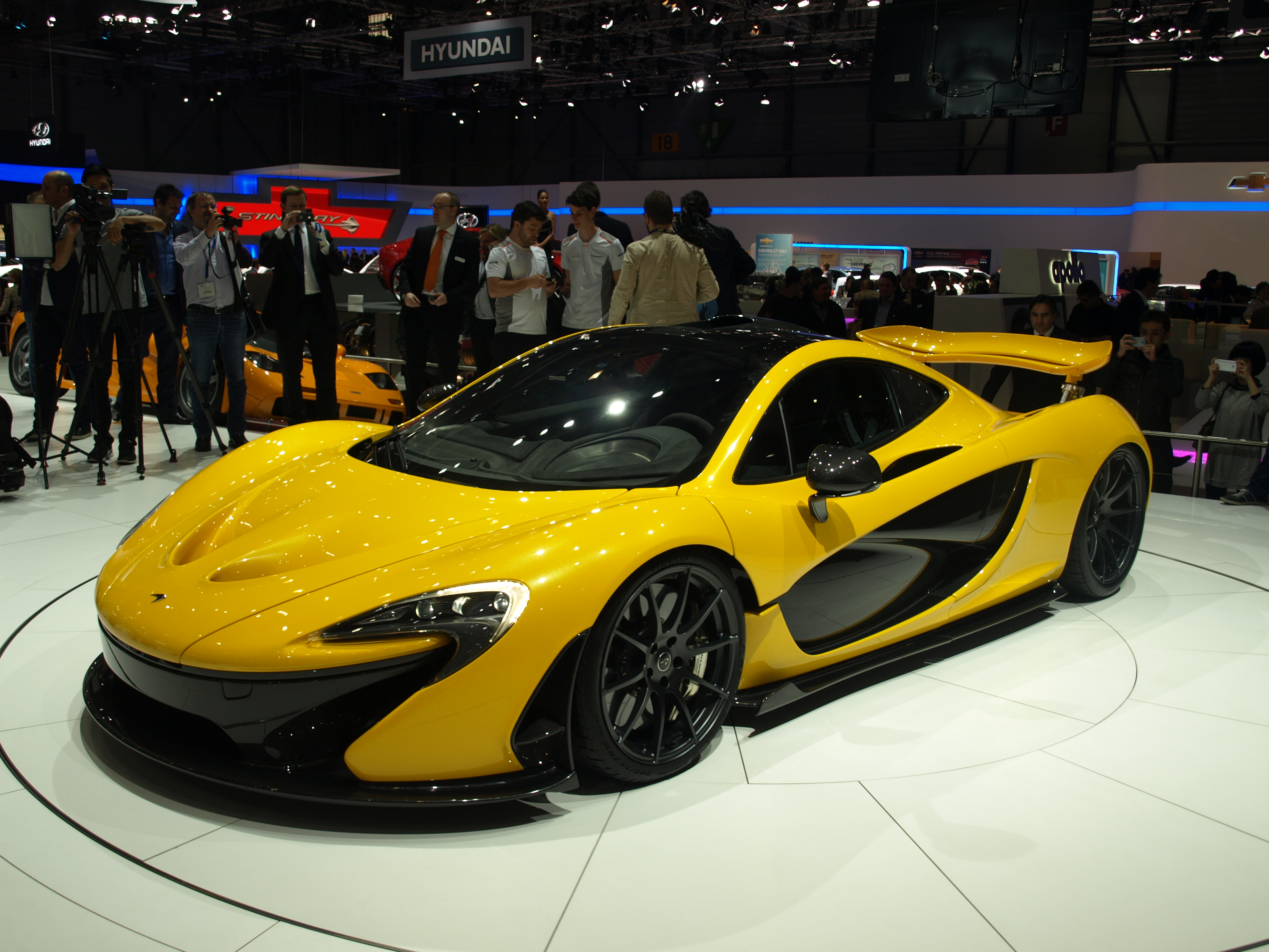 2014 mclaren p1 dark cars wallpapers. Black Bedroom Furniture Sets. Home Design Ideas