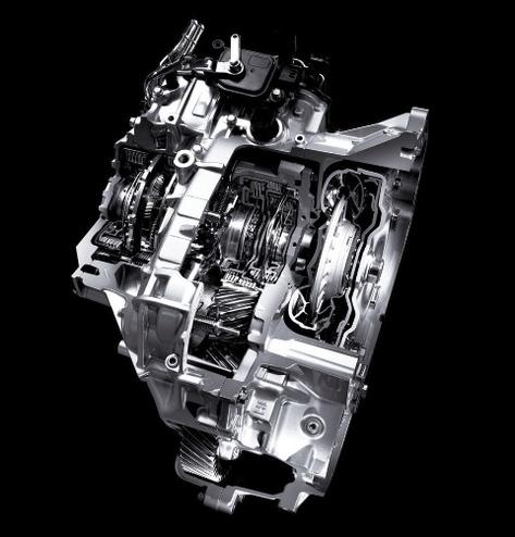 Une nouvelle boîte automatique à 6 rapports signée Hyundai