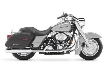 Platinum Edition : Harley Davidson sort le grand jeu.