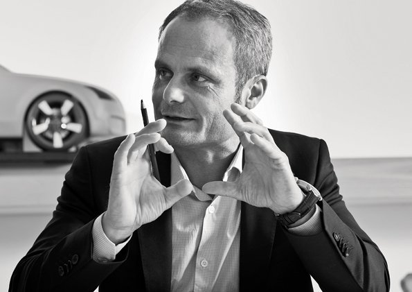 De nouveaux responsables du Design pour Audi et VW