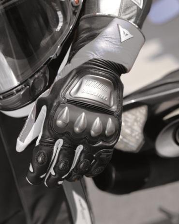 Bien choisir ses gants.