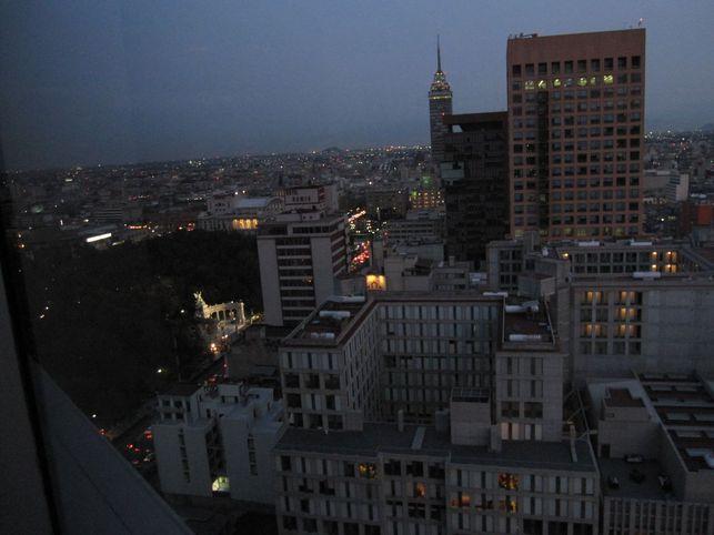 Reportage au Mexique : la chasse à la Coccinelle