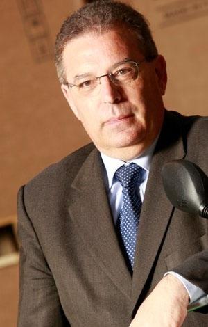 Claudio Consonni, nouveau directeur technique de Benelli