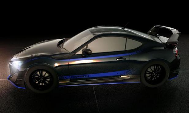 Cosworth FA20: jusqu'à 380 ch pour les Toyota GT86 et Subaru BRZ!