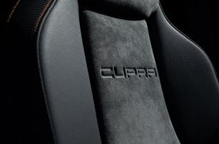 Seat dévoile l'édition limitée Cupra Leon R ST