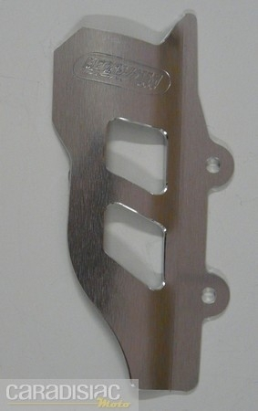 Meca'System protège votre AJP 250 PR5.