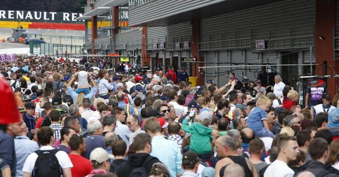 On a testé les World Series by Renault : weekend de compétition sympa ou fantasme marketing surcoté ?
