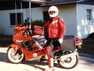 Il fait beau, où est ma moto ?