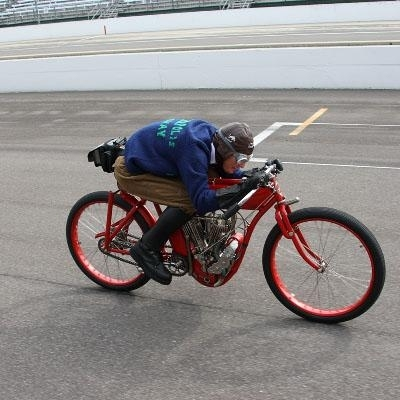 Moto GP - Etats Unis: Les pilotes feront une inspection le 11 septembre