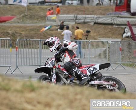 Bidart augmente encore un peu plus son avance après l'épreuve de l'Alpe d'Huez