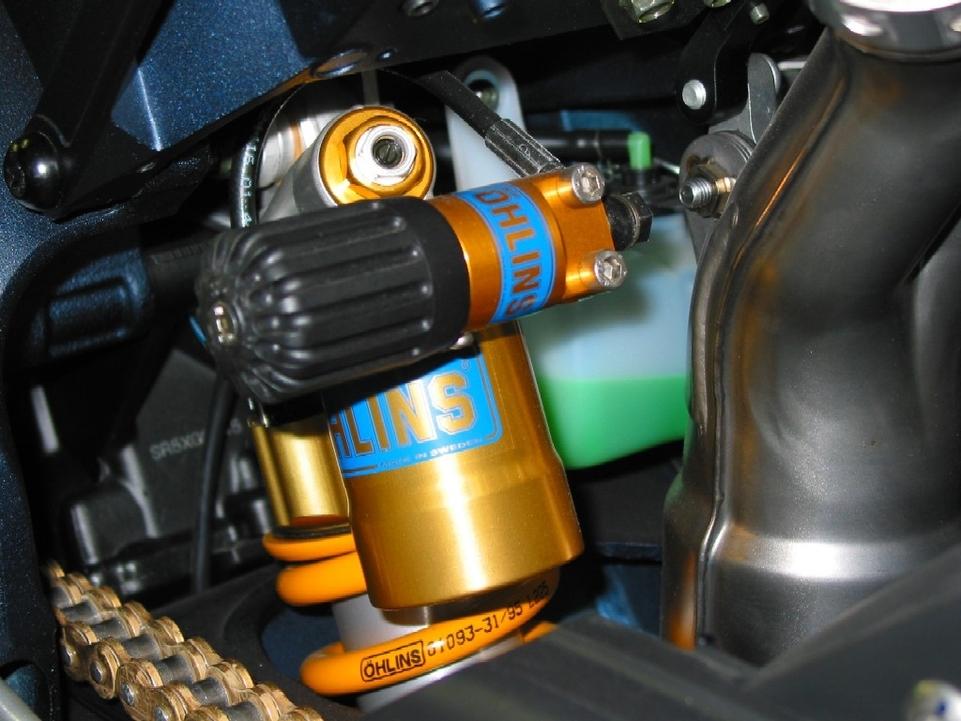 Yamaha R1 SP 2006: Une arme de piste à prix d'or