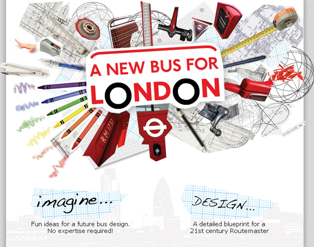 Londres : les bus rouges vont devenir verts