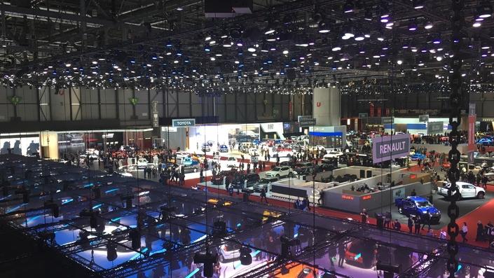 Salon de Genève 2019 - Le bilan de la rédaction