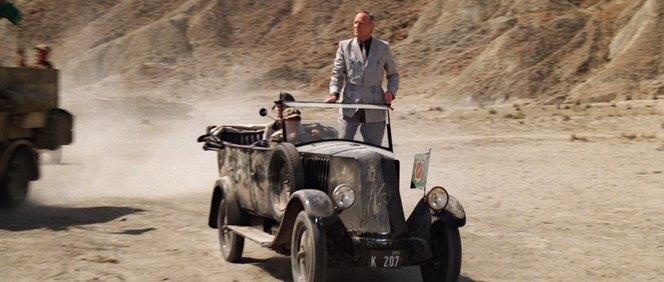 La Renault NN d'Indiana Jones mise aux enchères
