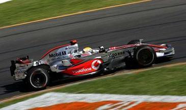 Formule 1 - Canada D.1: Hamilton se souvient de l'an dernier