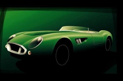 Kahn Design: une barquette pour honorer Aston Martin et un moteur pour sublimer le Land Rover Defender