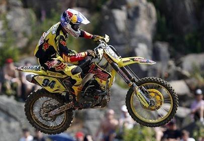 Motocross MX 2 : Le bilan à 5 épreuves de la fin du championnat