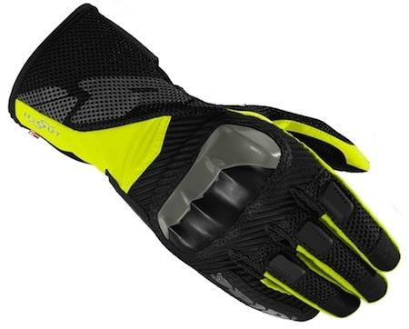 Spidi gants RainShield: esprit touring