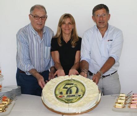 Sidi fête ses 50 ans