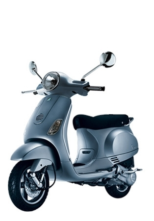 scooter piaggio vespa lx 125 bon chic bon genre. Black Bedroom Furniture Sets. Home Design Ideas
