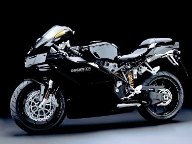 Ducati 999 : Mythe ou simple référence ?