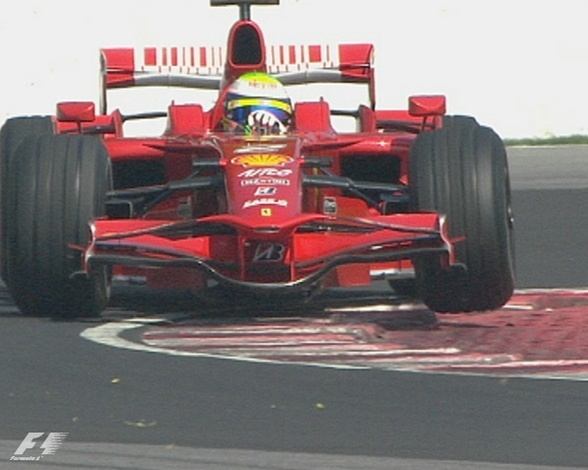 F1 Grand Prix du Canada - Qualifs : Hamilton loin devant, Alonso surprenant