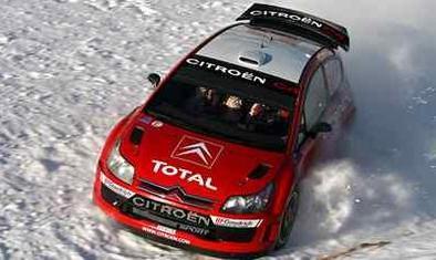 WRC Suède D.1: Grönholm veut sa revanche