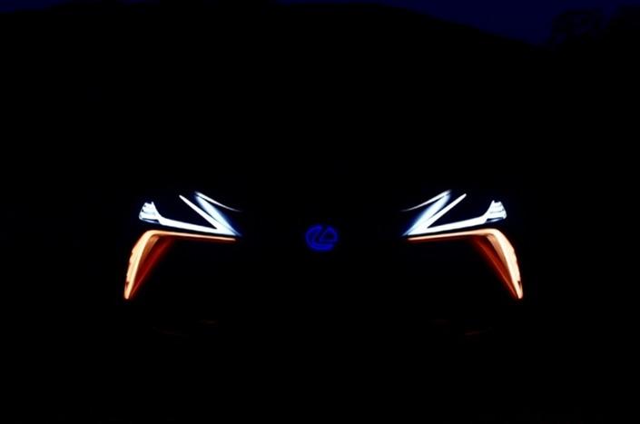 Lexus : nouvelle image pour le concept LF-1 Limitless