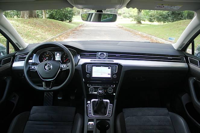 Essai - Volkswagen Passat 1.4 TSI 150 ACT : le 2.0 TDI 150 au placard ?