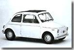 Fiat 500 : un mythe, 3 carrosseries