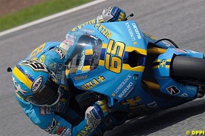 Moto GP - Suzuki: Capirossi et Vermeulen confirmés